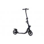 самокат для взрослых BiBiTu Sport 9 K 2, черный