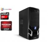 CompYou Home PC H555 (CY.561095.H555), купить за 17 199 руб.