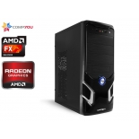 CompYou Home PC H555 (CY.559265.H555), купить за 31 080 руб.