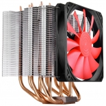 Кулер Deepcool Lucifer K2 130W, Soc-all, DPGS-MCH6-LCK2, купить за 2 515 руб.