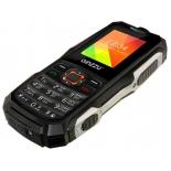 сотовый телефон Ginzzu R50, черный