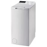 машина стиральная INDESIT BTW E71253P (RF) вертикальная