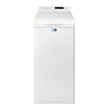 Машина стиральная Electrolux EWT0862IFW, вертикальная, купить за 20 055руб.