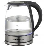 чайник электрический First 5406-9, черный