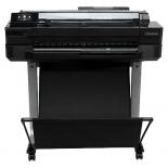 плоттер HP DesignJet T520 e-Printer 2018ed (CQ890C) A1/24
