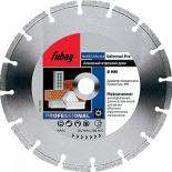 диск отрезной Fubag Universal Pro (150/22.2) алмазный