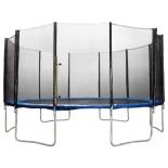 батут спортивный DFC Trampoline Fitness 17FT-TR-E (518 см)