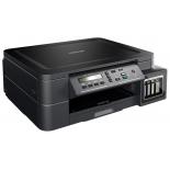 МФУ Brother InkBenefit Plus DCP-T510W (настольное)