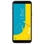 смартфон Samsung Galaxy J6 (2018) SM-J600 3/32Gb, черный