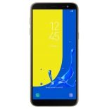 смартфон Samsung Galaxy J6 (2018) SM-J600 3/32Gb, золотистый