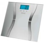 весы напольные Vitesse VS-619 (металл/стекло)