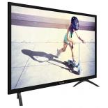 телевизор Philips 43PFS4012/12, черный
