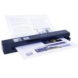 сканер I.R.I.S. Anywhere 5 Wi-Fi (CIS, мобильный, A4), чёрный