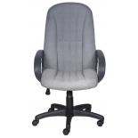 кресло офисное Бюрократ T-898AXSN/10-128, серое