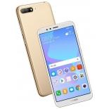 смартфон Huawei Y6 2018 Prime ATU-L31, золотистый