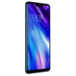 смартфон LG G7 G710E 4Gb/64Gb, синий