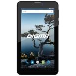 планшет Digma Plane 7556 3G 1/16Gb, черный