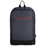 сумка для ноутбука Hama Manchester полиэстер (00101826) синий