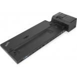 док-станция для ноутбука Lenovo ThinkPad Ultra Docking Station (40AJ0135EU) черная