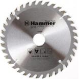 диск пильный Hammer Flex 205-102 CSB WD, по дереву