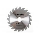диск пильный Hammer Flex 205-106 CSB WD, по дереву