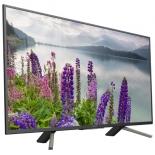 телевизор Sony KDL43WF804, черный