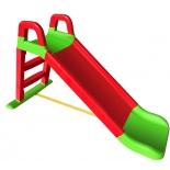 товар для детей Doloni Весёлый спуск  зелёный-красный