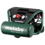 Компрессор автомобильный Metabo Power 180-5 W OF (1.1 кВт), купить за 13 162руб.