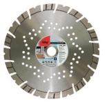 диск отрезной Алмазный диск Fubag Stein Extra_ диам. 350/25.4