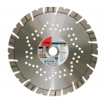 диск отрезной Алмазный диск Fubag Keramik Extra_ диам. 125/22.2