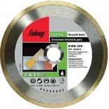 диск отрезной Алмазный диск Fubag Keramik Extra_ диам. 350/30/25.4