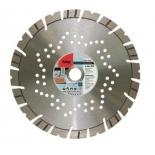Диск отрезной Алмазный диск Fubag Beton Extra_ диам. 350/25.4, купить за 4 960руб.