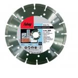 диск отрезной Алмазный диск Fubag  Beton Pro_ диам 180/22.2