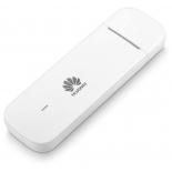 модем 4G LTE Huawei E3372h-153, белый