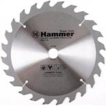 диск пильный Hammer Flex 205-114 CSB WD, по дереву