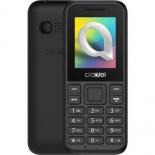 сотовый телефон Alcatel 1066D, черный