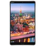 планшет Huawei MediaPad M5 8.4 4/64Gb LTE, стальной