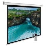 экран Cactus MotoExpert CS-PSME-200x150-WT, белый