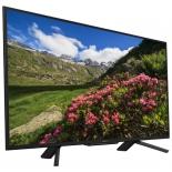 телевизор Sony KDL43RF453, черный