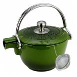 чайник заварочный Vitesse VS-2329 зеленый