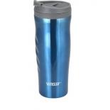 Термокружка Vitesse VS-2641, синяя, купить за 375руб.