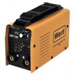 сварочный аппарат Wert SWI 190, оранжевый