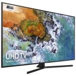 телевизор Samsung UE50NU7400U, черный