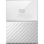 товар HDD WD My Passport WDBLHR0020BWT-EEUE, 2Тб, белый