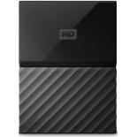 Товар HDD WD My Passport WDBLHR0020BBK-EEUE, 2Тб, черный, купить за 5 015руб.