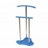 вешалка напольная Мебель Импэкс Leset Симба, синяя