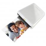фотопринтер компактный Polaroid Zip белый
