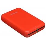 фотопринтер компактный Polaroid Zip, красный
