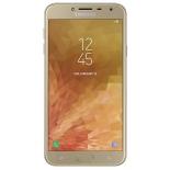 смартфон Samsung Galaxy J4 (2018) SM-J400 3/32Gb, золотистый