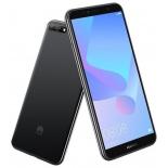 смартфон Huawei Y6 2018 Prime ATU-L31, черный
